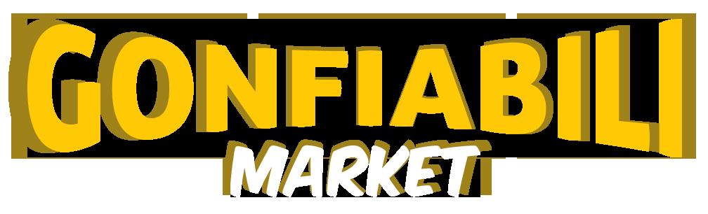 Gonfiabili Market